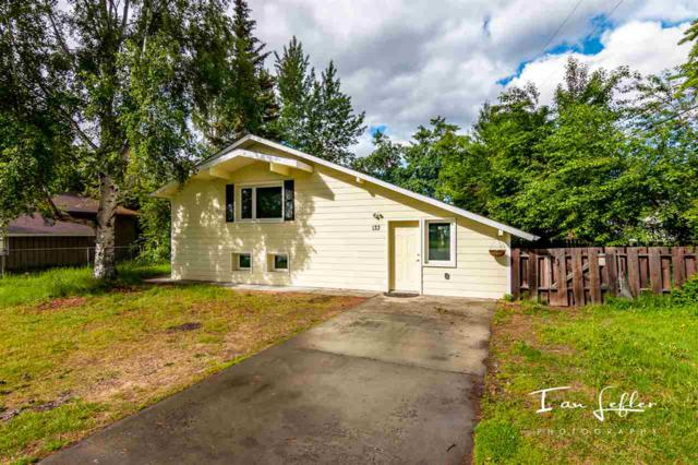 133 Kantishna Way, Fairbanks, AK 99701 (MLS #137704) :: Madden Real Estate