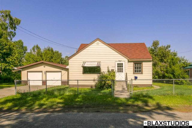 1022 4TH AVENUE, Fairbanks, AK 99701 (MLS #137710) :: Madden Real Estate