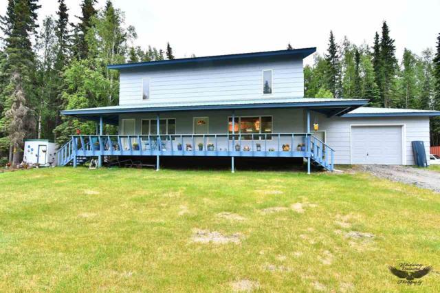 588 Bottles Street, North Pole, AK 99705 (MLS #137711) :: Madden Real Estate