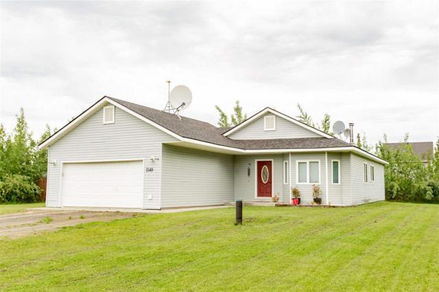 1140 Marsh Laurel, North Pole, AK 99705 (MLS #137715) :: Madden Real Estate