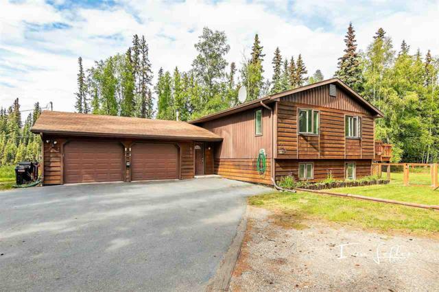 523 North Evolyn Drive, North Pole, AK 99705 (MLS #137716) :: Madden Real Estate
