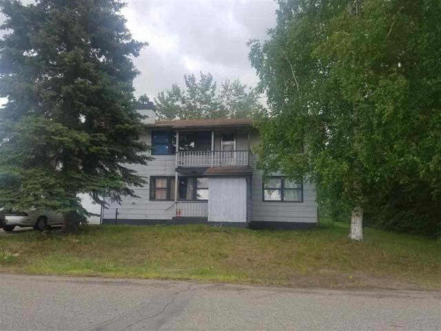 703 Gradelle Avenue, Fairbanks, AK 99709 (MLS #137718) :: Madden Real Estate