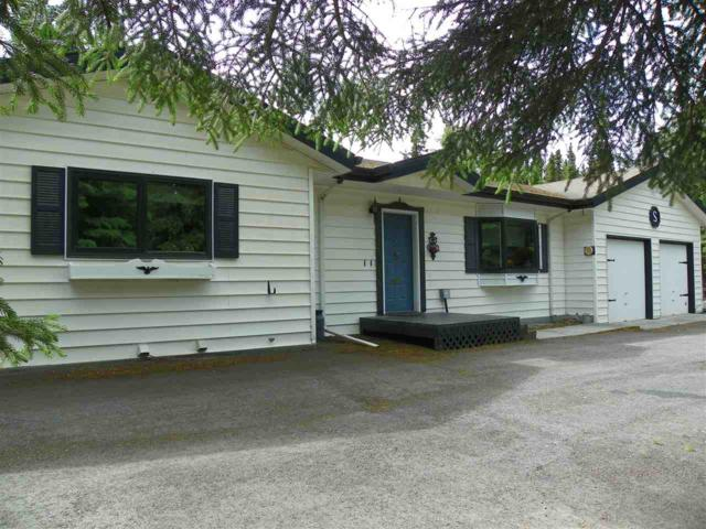 2325 Brewis Boulevard, Delta Junction, AK 99737 (MLS #137719) :: Madden Real Estate