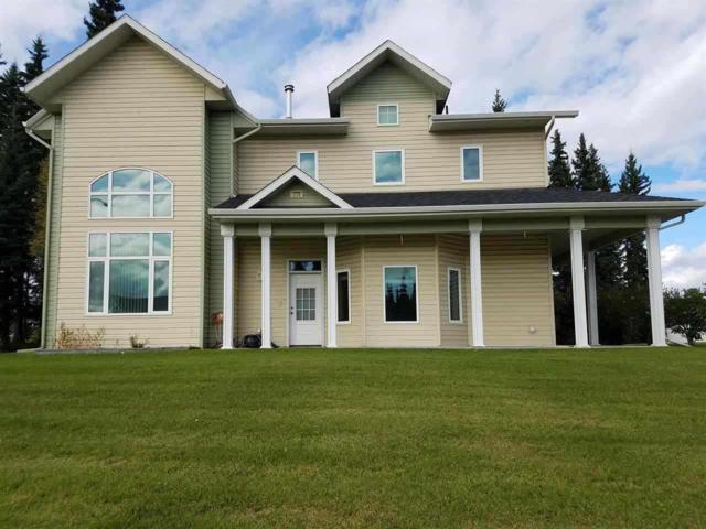 114 Chief Evan Drive, Fairbanks, AK 99709 (MLS #137724) :: Madden Real Estate