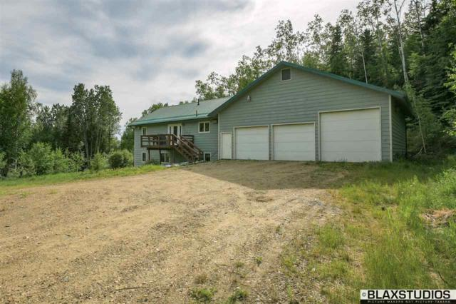 4912 Vancouver Road, Fairbanks, AK 99709 (MLS #137725) :: Madden Real Estate