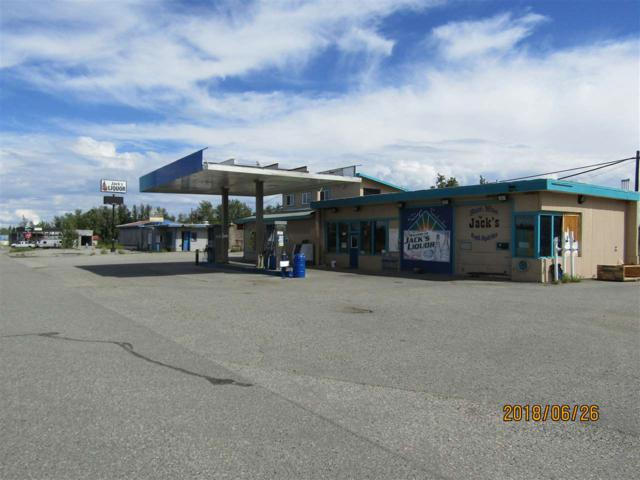 1544 Richardson Highway, Delta Junction, AK 99737 (MLS #137736) :: Madden Real Estate