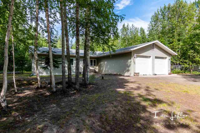 3760 Greta's Lane, North Pole, AK 99705 (MLS #137737) :: Madden Real Estate