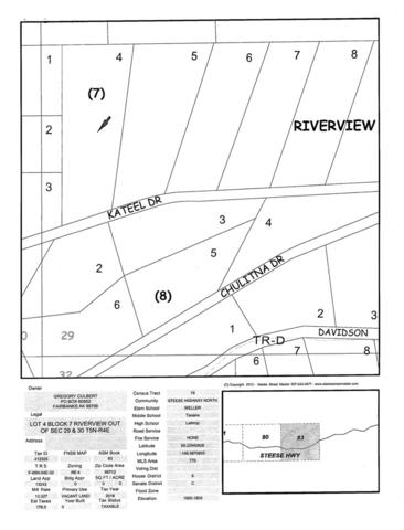 47 MILE Steese Highway, Fairbanks, AK 99712 (MLS #137747) :: Madden Real Estate