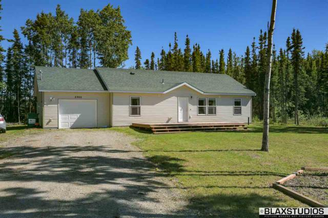 2300 Bordeaux Street, North Pole, AK 99705 (MLS #137753) :: Madden Real Estate