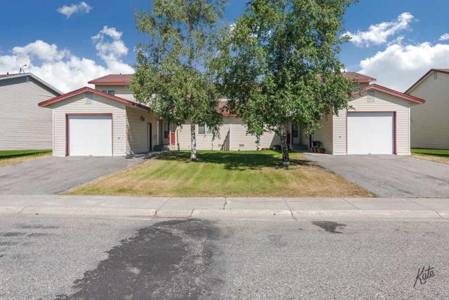 1218 Hampstead Avenue, Fairbanks, AK 99701 (MLS #137756) :: Madden Real Estate