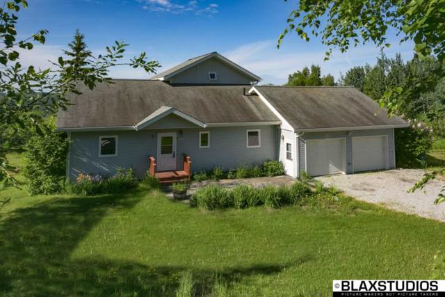 945 Fitz Court, Fairbanks, AK 99712 (MLS #137764) :: Madden Real Estate