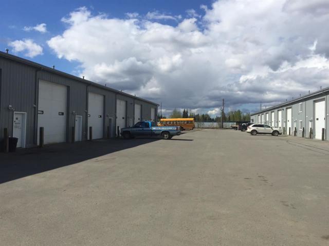 915 30TH AVENUE, Fairbanks, AK 99709 (MLS #137775) :: Madden Real Estate