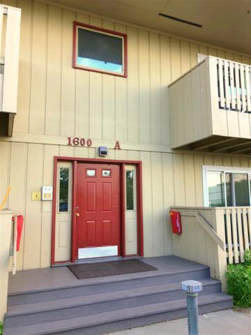 1600 Washington Dr., Fairbanks, AK 99709 (MLS #137777) :: Madden Real Estate