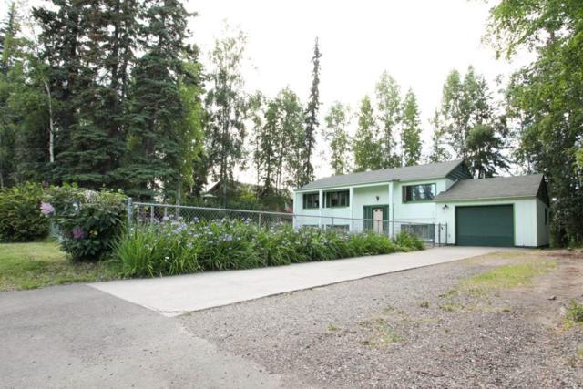 322 Iditarod Avenue, Fairbanks, AK 99701 (MLS #137789) :: Madden Real Estate