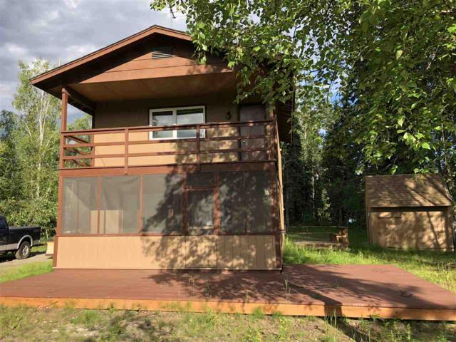 2279 Patterson Lane, North Pole, AK 99705 (MLS #137793) :: Madden Real Estate