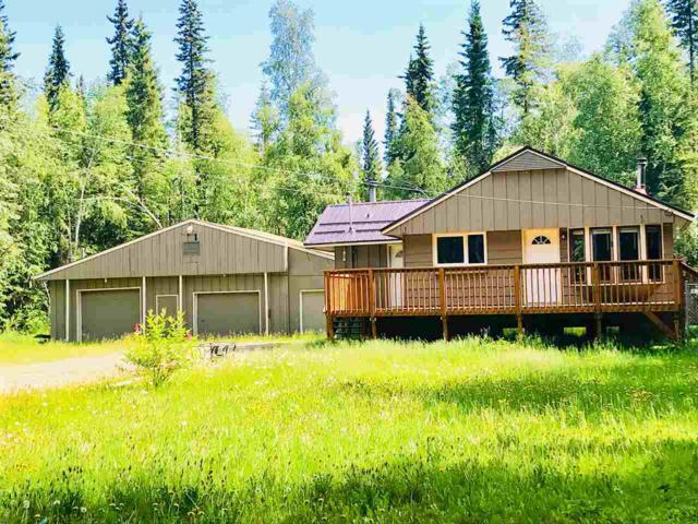 836 Cloud Road, North Pole, AK 99705 (MLS #137796) :: Madden Real Estate