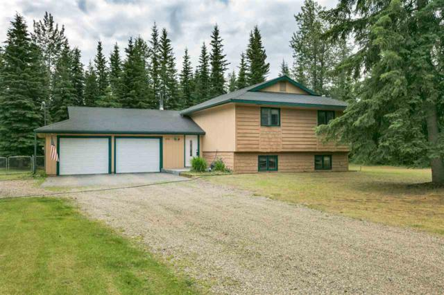2228 Outside Boulevard, North Pole, AK 99705 (MLS #137797) :: Madden Real Estate