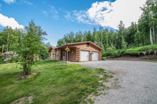 1307 Grenac Road, Fairbanks, AK 99709 (MLS #137809) :: Madden Real Estate