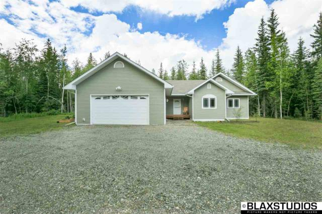 2305 Moonlight Drive, North Pole, AK 99705 (MLS #137827) :: Madden Real Estate