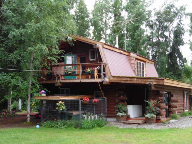 3052 Dehmer Road, North Pole, AK 99705 (MLS #137832) :: Madden Real Estate