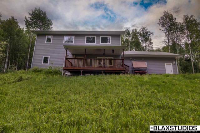1285 Gilmore Trail, Fairbanks, AK 99712 (MLS #137833) :: Madden Real Estate