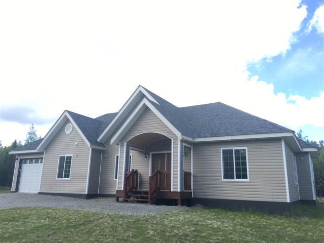 1536 Creekside Drive, Delta Junction, AK 99737 (MLS #137835) :: Madden Real Estate