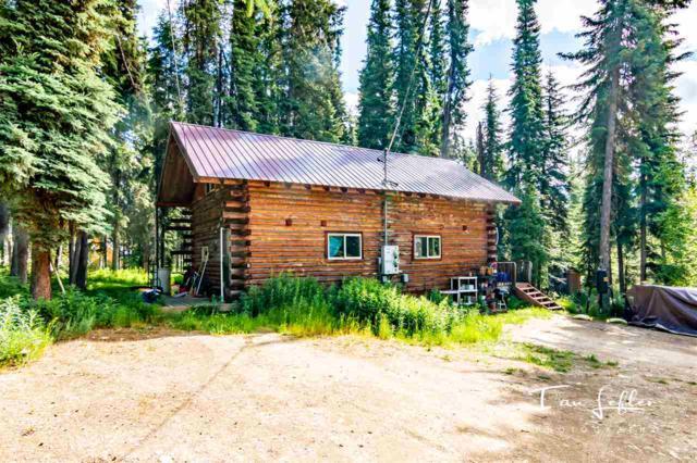 2618 Wecota Drive, Fairbanks, AK 99709 (MLS #137841) :: Madden Real Estate