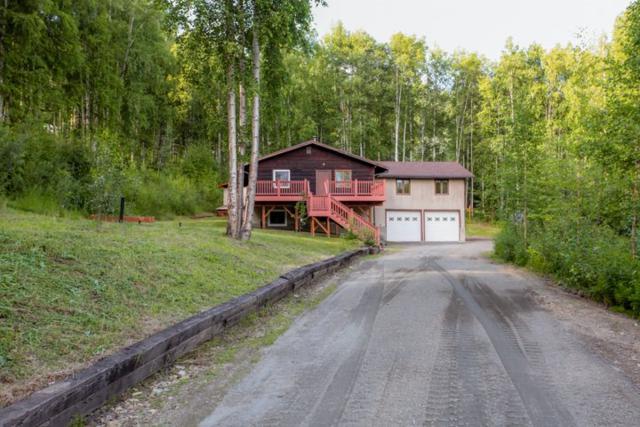 234 Hawk Road, Fairbanks, AK 99712 (MLS #137848) :: Madden Real Estate