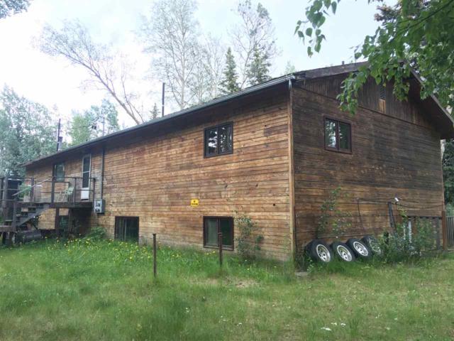 1702 Salcha Avenue, Delta Junction, AK 99737 (MLS #137849) :: Madden Real Estate