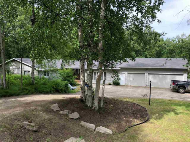 108 Concord Avenue, Fairbanks, AK 99712 (MLS #137852) :: Madden Real Estate