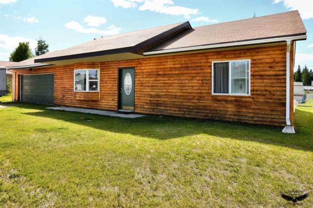901 Shellinger Street, North Pole, AK 99705 (MLS #137855) :: Madden Real Estate
