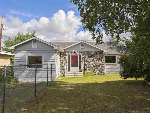 1000 Pioneer Road, Fairbanks, AK 99701 (MLS #137864) :: Madden Real Estate