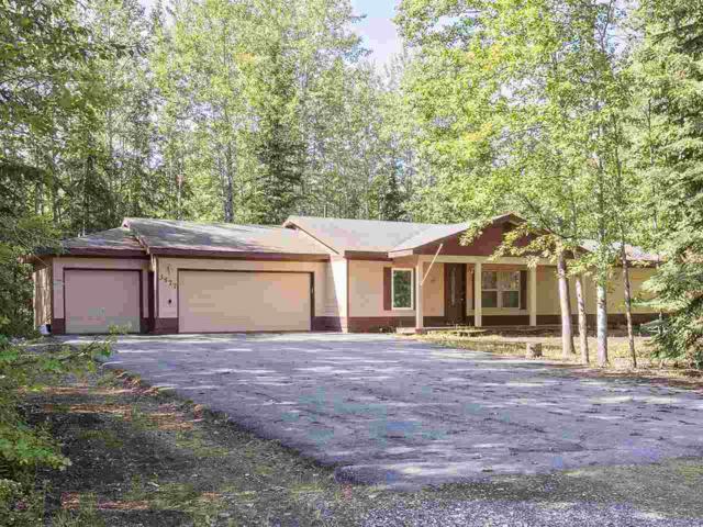 3577 Mandeville Loop, North Pole, AK 99709 (MLS #137868) :: Madden Real Estate