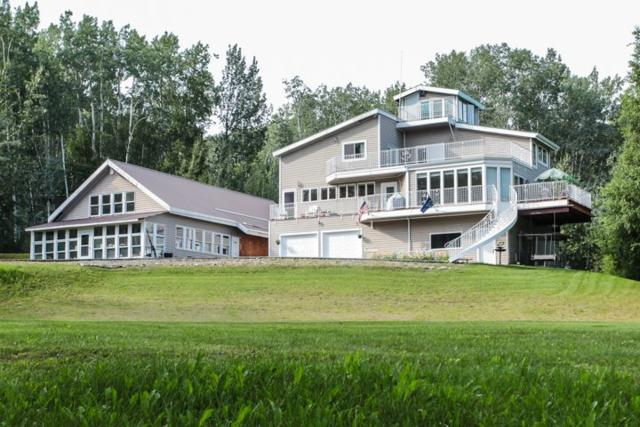 180 Dome Road, Fairbanks, AK 99709 (MLS #137874) :: Madden Real Estate