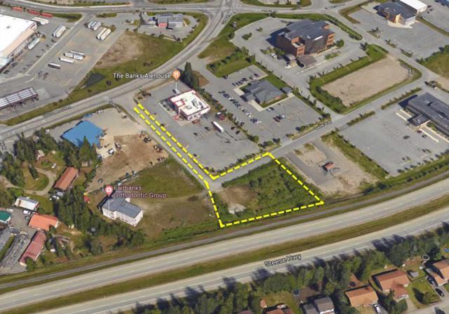 1201 Sadler Way, Fairbanks, AK 99701 (MLS #137877) :: Madden Real Estate