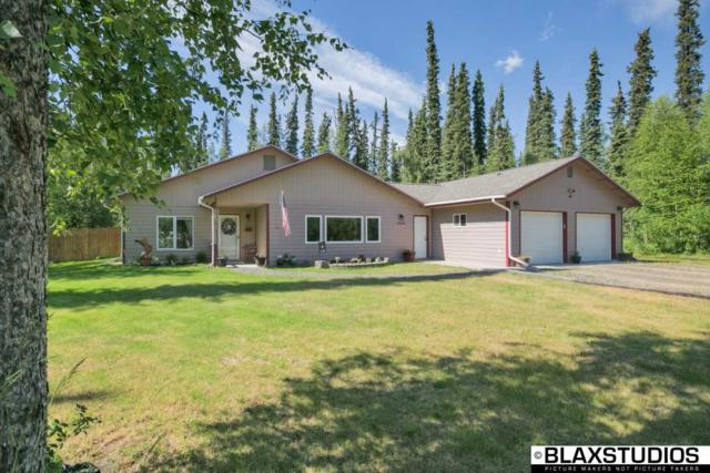 1940 Christine Drive, North Pole, AK 99705 (MLS #137885) :: Madden Real Estate