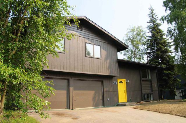 4474 Dartmouth Drive, Fairbanks, AK 99709 (MLS #137887) :: Madden Real Estate