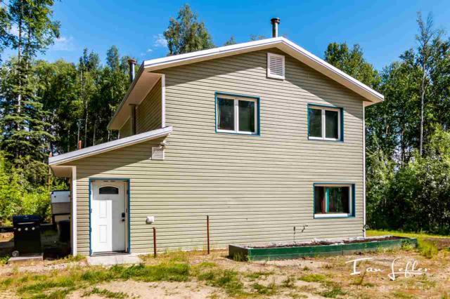 1290 Maya Lane, Fairbanks, AK 99712 (MLS #137891) :: Madden Real Estate