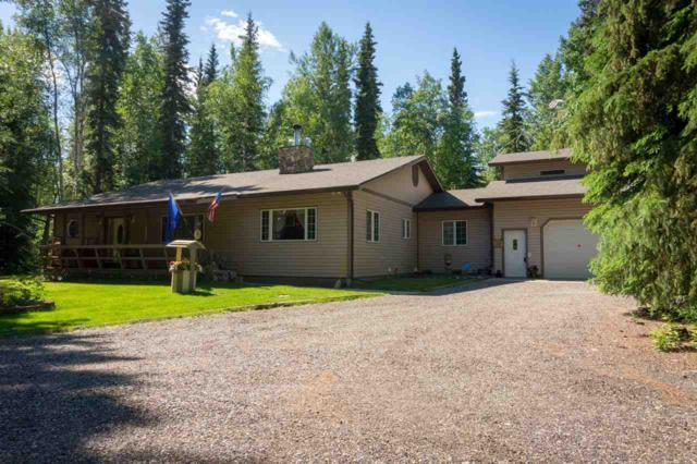 2797 Eddie Lane, North Pole, AK 99705 (MLS #137892) :: Madden Real Estate