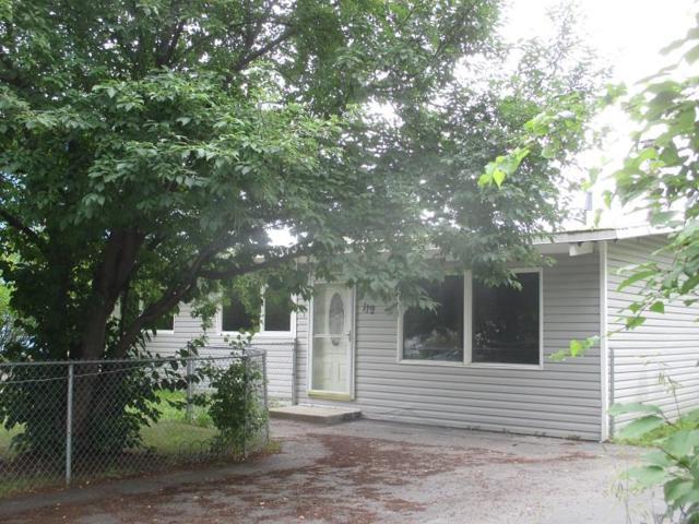 119 Eureka Avenue, Fairbanks, AK 99701 (MLS #137898) :: Madden Real Estate