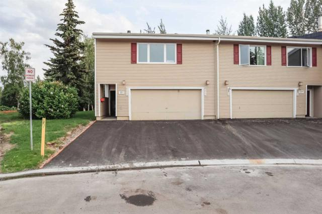 181 Carlyle Way, Fairbanks, AK 99709 (MLS #137912) :: Madden Real Estate