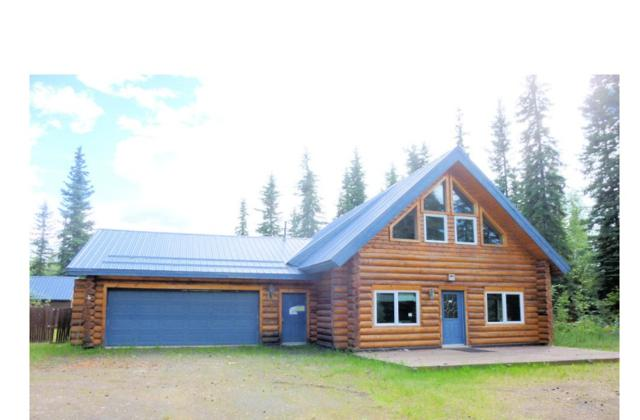 3005 Rudder Court, North Pole, AK 99705 (MLS #137926) :: Madden Real Estate