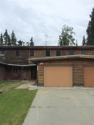 471 E 8TH AVENUE, North Pole, AK 99705 (MLS #137931) :: Madden Real Estate