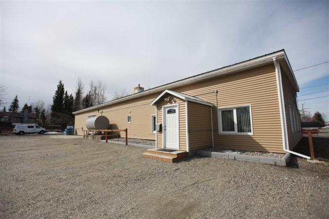 17 Adak Avenue, Fairbanks, AK 99701 (MLS #137935) :: Madden Real Estate