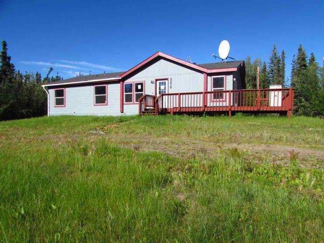 2275 Redstone Road, North Pole, AK 99705 (MLS #137937) :: Madden Real Estate