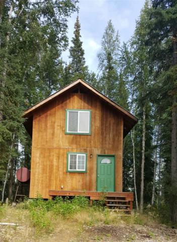 1070 Jure Road, Fairbanks, AK 99709 (MLS #137938) :: Madden Real Estate