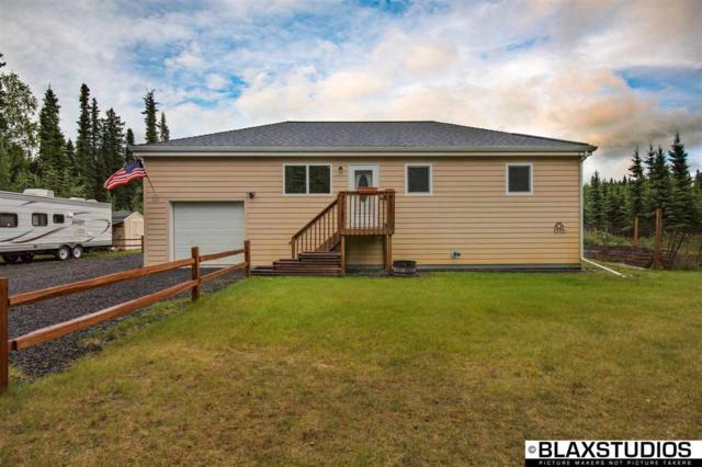 840 Shasta Drive, North Pole, AK 99705 (MLS #137939) :: Madden Real Estate