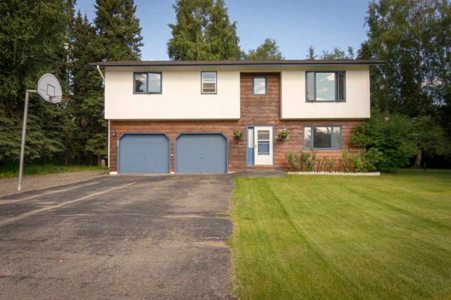 950 Stol Drive, North Pole, AK 99705 (MLS #137944) :: Madden Real Estate