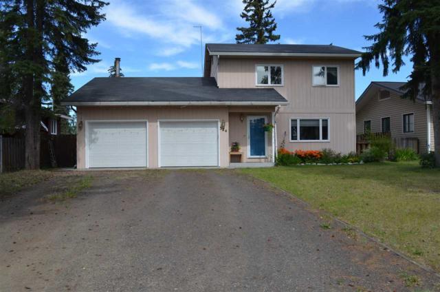 324 Glacier Avenue, Fairbanks, AK 99701 (MLS #137950) :: Madden Real Estate