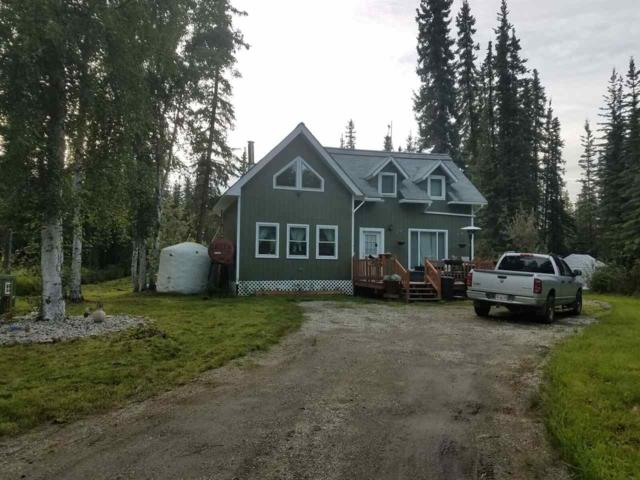 611 Constitution Drive, Fairbanks, AK 99709 (MLS #137953) :: Madden Real Estate